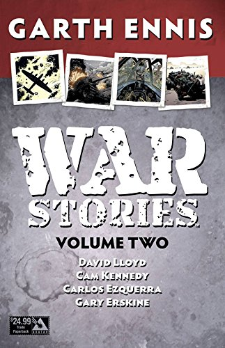 War Stories Volume 2 (New Edition)