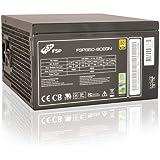 FSP/Fortron FSP650-80EGN 650W ATX Gris unidad de - Fuente de alimentación (650 W, 90%, Over current, Over power, Sobrevoltaje, Sobrecarga, Cortocircuito, Bajo voltaje, ATX, 25 dB, 100000 h)