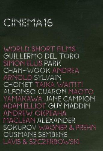 Cinema 16 - World Short Films [2...