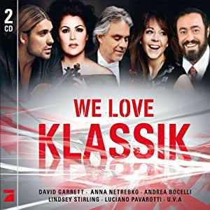We Love Klassik