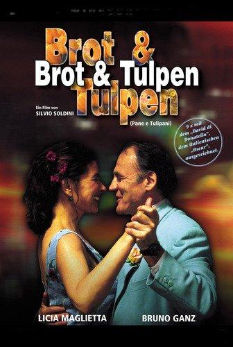 Brot und Tulpen - Brot