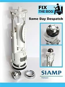 Mecanisme de Chasse d'eau Soupape Seule avec Surverse OPTIMA 49 SIAMP