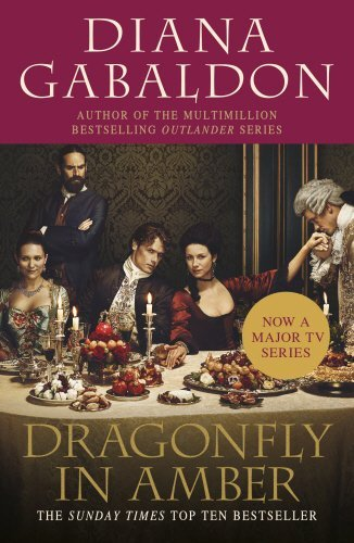 Outlander: Dragonfly In Amber (TV Tie-In) by Diana Gabaldon (2016-03-10)