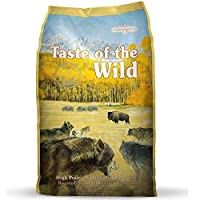 Taste of the Wild High Prairie Canine Formula Adult Dog Food 13.6kg