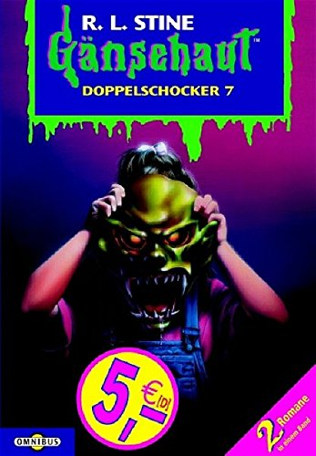 Gänsehaut - Doppelschocker Band 7