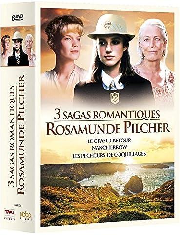 Maximilian Schell - Coffret Les Sagas Romantiques d'après Rosamunde
