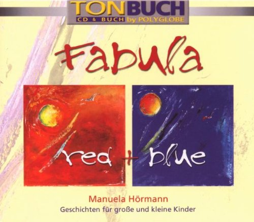 Preisvergleich Produktbild Fabula Red & Blue