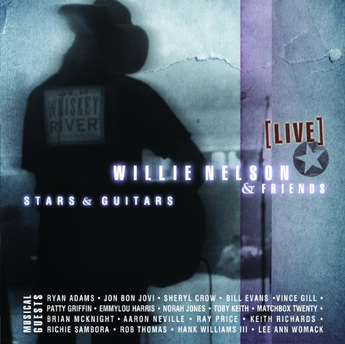 Willie Nelson & Friends, Stars...