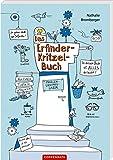 Das Erfinder-Kritzel-Buch