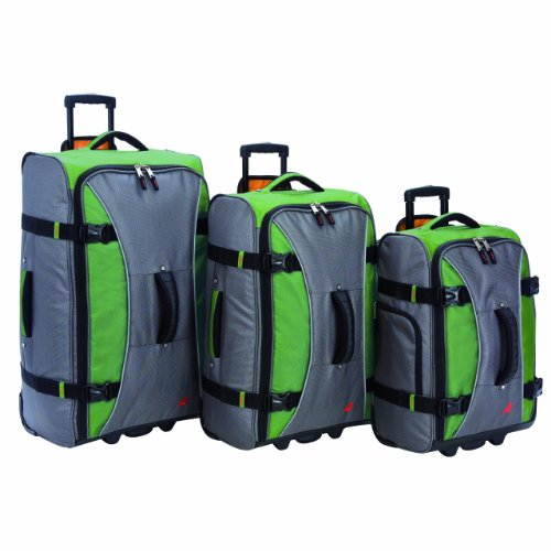 athalon-luggage-3-piece-hybrid-travlers-set-grass-green-one-size