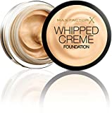 Max Factor Whipped Crème 60 Sand, 1er Pack (1 x 18 ml)