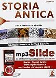 eBook Gratis da Scaricare Storia antica Dalla Preistoria al Mille Riassunto da leggere e ascoltare Con file MP3 (PDF,EPUB,MOBI) Online Italiano