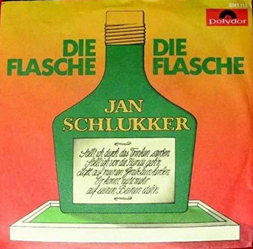 Die Flasche [Vinyl Single 7''] -