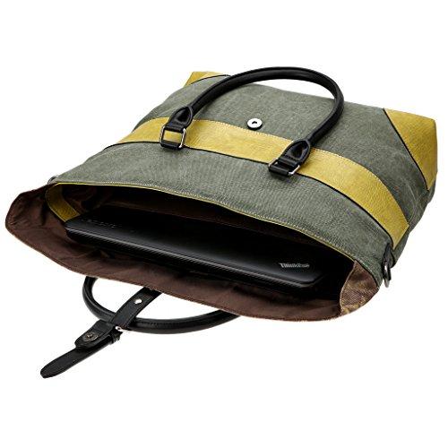 Tofern Outdoors, Borsa a tracolla donna Umhängetasche - Gepäckträgertaschen