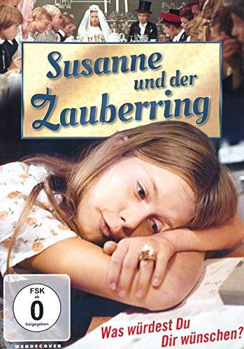 Susanne und der Zauberring - DEFA