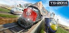 Train Simulator 2014 [Code jeu]