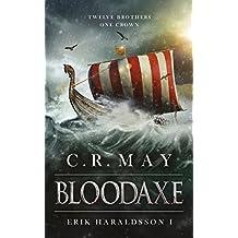 Bloodaxe (Erik Haraldsson Book 1)