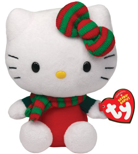 ty-beanie-babies-hello-kitty-red-christmas-outfit