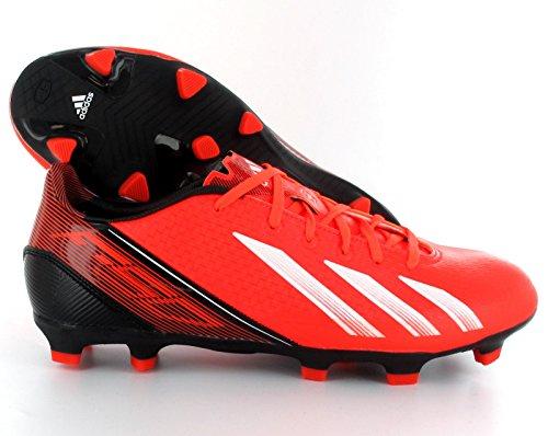 Adidas Fußballschuhe Performance schwarz Herren weiß Feuer Rot 07Urq0