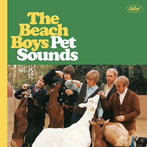 Pet Sounds (50th Anniversary E...
