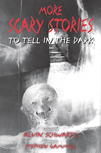 More Scary Stories to Tell in the Dark (English Edition)