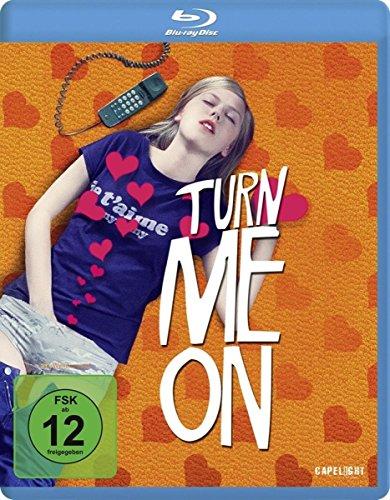 Turn Me On [Blu-ray] (Fun Facts Land)