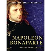 Napoleon Bonaparte (Command) by Gregory Fremont-Barnes (2010-05-25)