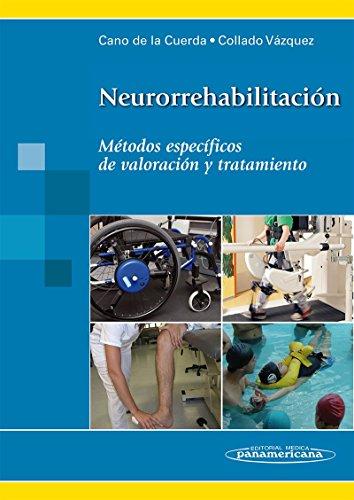 Neurorrehabilitación por Susana Collado Vázquez Roberto Cano de la Cuerda