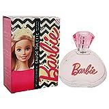 Air Val Barbie Eau de Toilette Parfum Spray, 1er Pack (1 x 100 ml)