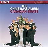 Songtexte von Canadian Brass - The Christmas Album