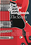 The Big Guitar Chord Songbook: The 1960s