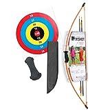 Die besten Bear Archery Archery Bows - Bear Archery 1st Shot Bow Set Flo Orange Bewertungen