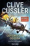 Clive Cussler (Autor), Dirk Cussler (Autor), Michael Kubiak (Übersetzer)(9)Erscheinungstermin: 17. September 2018 Neu kaufen: EUR 9,9934 AngeboteabEUR 8,99