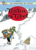 Poster Moulinsart Album de Tintin: Tintin au Tibet 22190 (70x50cm)...