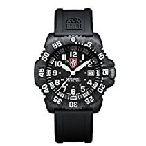 LUMI-NOX Herrenarmbanduhr Navy SEALs 3050 SERIES A661.43051PL