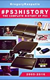 #PS3History: The Complete History Of The PS3
