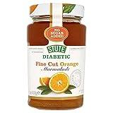 Stute Sans sucre ajouté diabétique Beaux Cut Marmalade (430g) - Paquet de 2