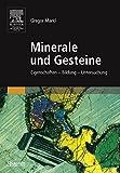 Minerale und Gesteine: Eigenschaften - Bildung - Untersuchung - Gregor Markl