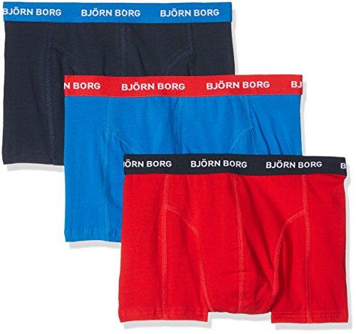 bjorn-borg-herren-boxershorts-short-shorts-noos-contrast-solids-3-p-3er-pack-mehrfarbig-skydiver-711