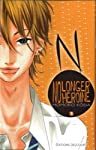 No longer heroine Edition simple Tome 3