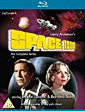 Space: 1999: The Complete Series [DVD] [Blu-ray]