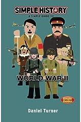 Simple History: World War II (Europe) Paperback