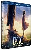 Le BGG, Le Bon Gros Géant [Combo Blu-ray 3D + Blu-ray - Édition...