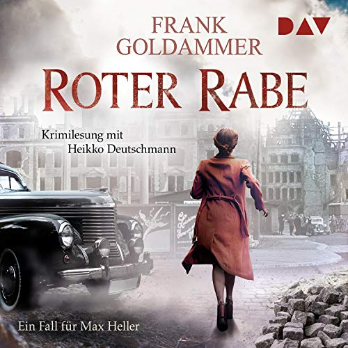 Roter Rabe: Max Heller 4