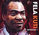 Songtexte von Fela Kuti - Anthology 1
