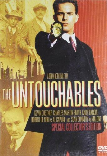 The Untouchables SCE