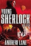 Red Leech (Young Sherlock Holmes)