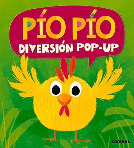 Pio Pio: Diversion Pop-Up por Jonathan Litton
