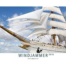 Windjammer 2018