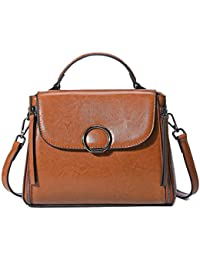 Sacs à bandoulièreFZHLYWomens Sac à bandoulière Spring Diagonal Package Nouveau Portable petit sac carré WHqHoXE7Oc